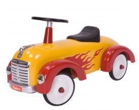 Baghera - Speedster Flammes