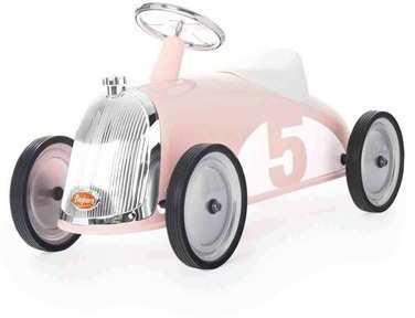 Porteur Rider - Petal Pink