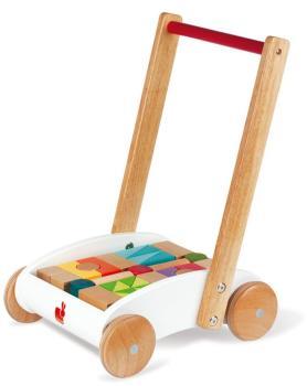 Chariot de marche Mini Buggy