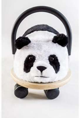 Wheelybug - Panda