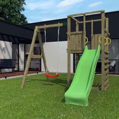 cat gorie portiques dext rieur page 2 du guide et. Black Bedroom Furniture Sets. Home Design Ideas