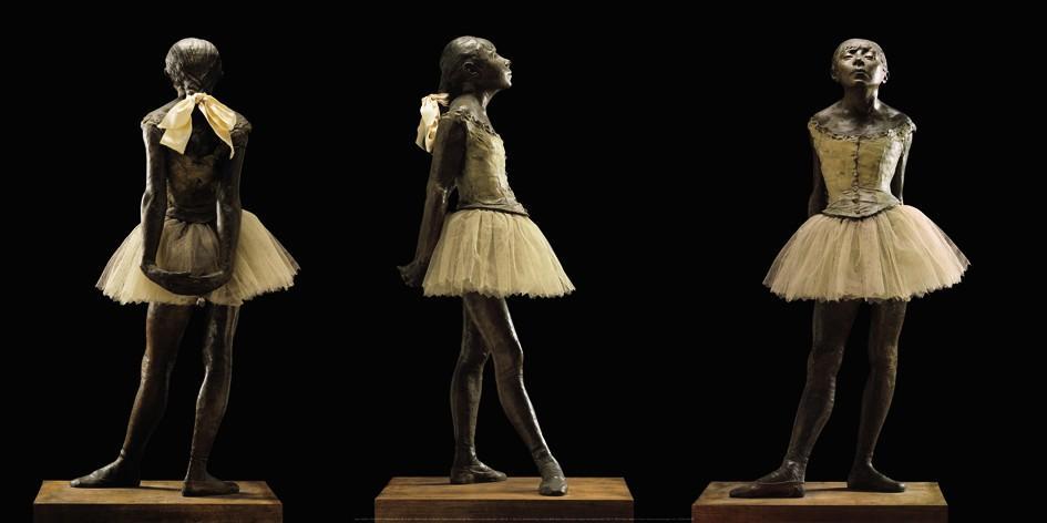 Affiche Petite danseuse de