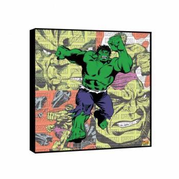 Tableau Marvel Hulk