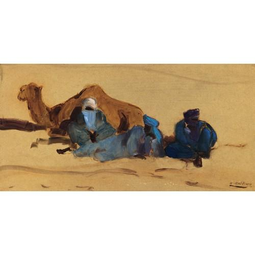 Affiche El Hafaïr
