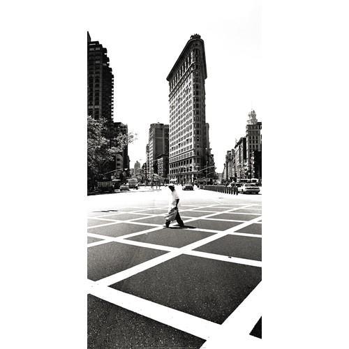 Affiche Flatiron Building