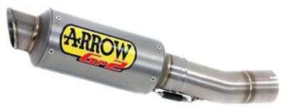 Silencieux Arrow GP2 full