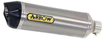Ligne Complète Arrow Alu Race-tech