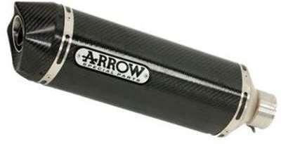 Silencieux Arrow Carbone Race-tech