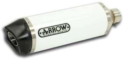 Silencieux Arrow Thunder Alu