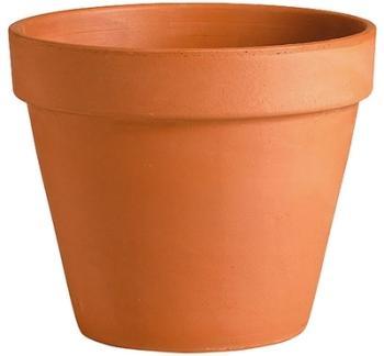 Vase brut en terre cuite 0