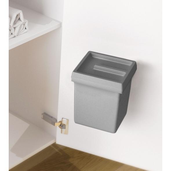 Catgorie poubelle page 1 du guide et comparateur d 39 achat for Meuble salle de bain blancheporte