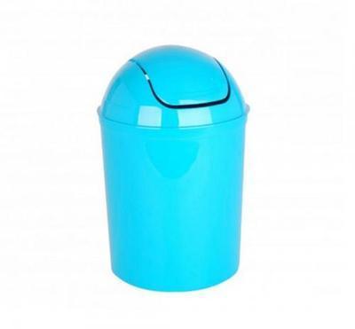Catgorie poubelle page 2 du guide et comparateur d 39 achat for Salle de bain bleu turquoise