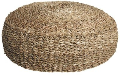 Recherche fibre du guide et comparateur d 39 achat - Pouf jonc de mer ...