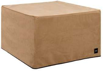 Vetsak BLOC medium pouf rectangulaire