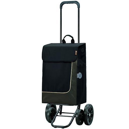 andersen poussette de march 6 roues monte escalier senta. Black Bedroom Furniture Sets. Home Design Ideas