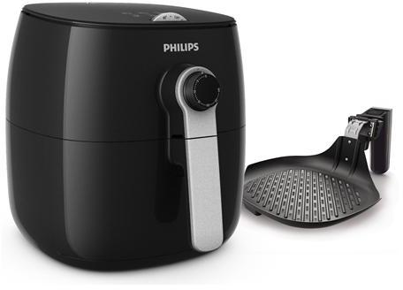 Friteuse Philips HD9623 10