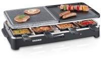 Raclette Multifonction SEVERIN