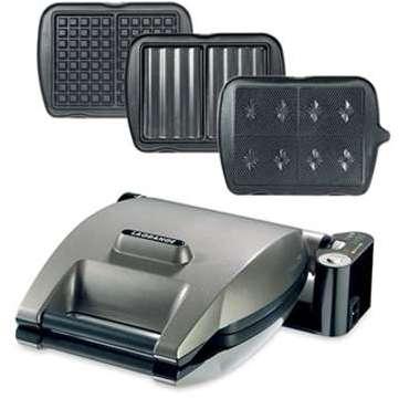 Gaufrier Premium Multifonctions