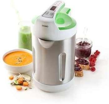 Mixeur Soupe Maker Express