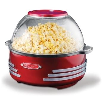 Machine à pop corn Family