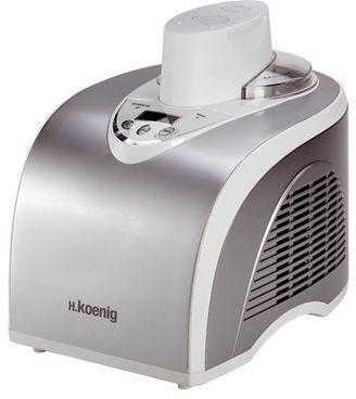 Turbine à glace H Koenig HF180
