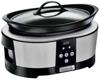 Slowcooker Crock-Pot CR605