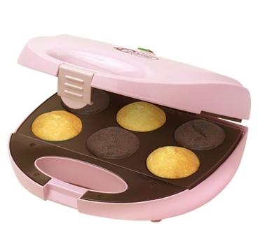 Appareil à 6 Cupcakes compact