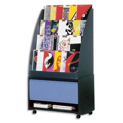 Présentatoir Accueil de Paperflow