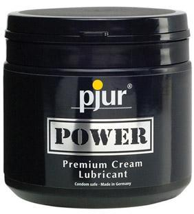 Pjur Power - Contenance 150ml