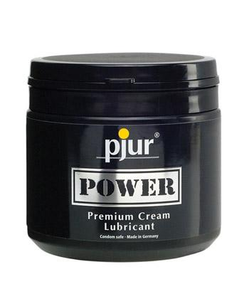 Pjur Power - Contenance 500ml