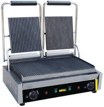 Budget Contact Grill Double