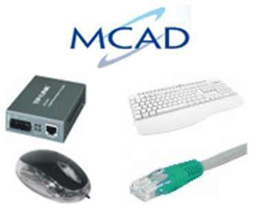 Multiprise 6 Prises câble