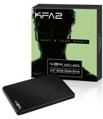 KFA2 GAMER 480 Go MLC 2 5