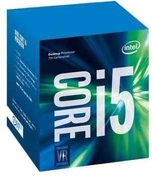 Processeur Intel Core i5 7400