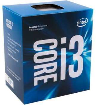 Processeur Intel Core i3 7320