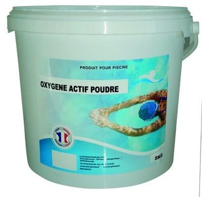 Catgorie produit chimique piscine du guide et comparateur for Oxygene actif piscine verte