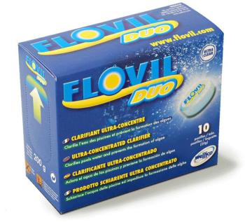 Flovil Duo clarifiant ultra