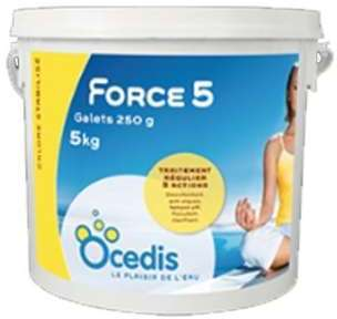 OCEDIS - Force 5 (250g) -
