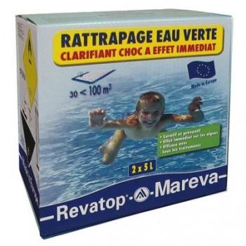Produits chimiques Jumbo Revatop