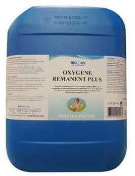 Bio UV Oxygène Remanent 20L
