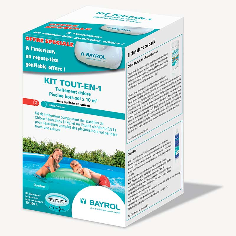 Recherche entretien du guide et comparateur d 39 achat - Demarrage piscine hors sol ...