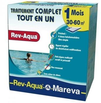 Produits chimiques Rev-Aqua