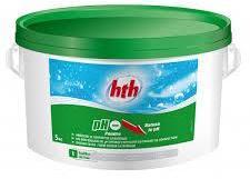 HTH PH Moins Micro-billes