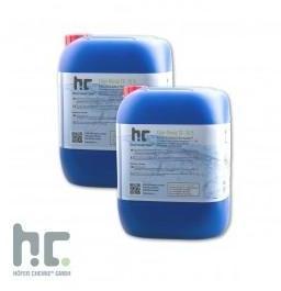 Chlore liquide 48 4 x 25 kg