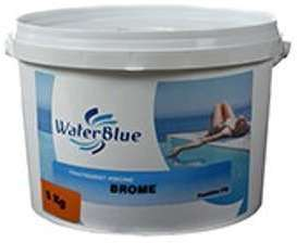 Brome waterblue pastilles