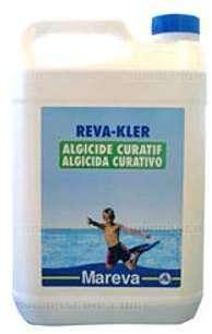 Produit de traitement anti-algues