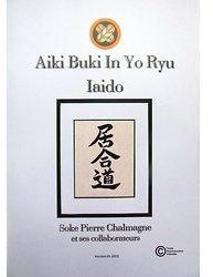 Livre Aiki Buki In Yo Ryu