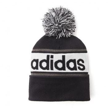 Bonnet Adidas Linear Noir