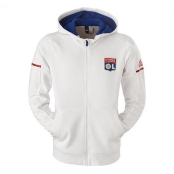 Veste Adidas Anthem OL Blanc