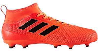 Chaussure ACE 17 3 FG Orange